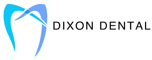 Dixon Dental Retina Logo
